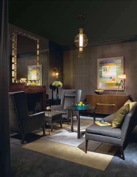 Paint Colors For Living Rooms With Brown Furniture