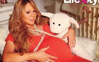 mariah careys lavish nursery beyonce baby nursery