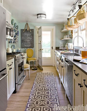 galley kitchen | Search Results | Design Indulgences