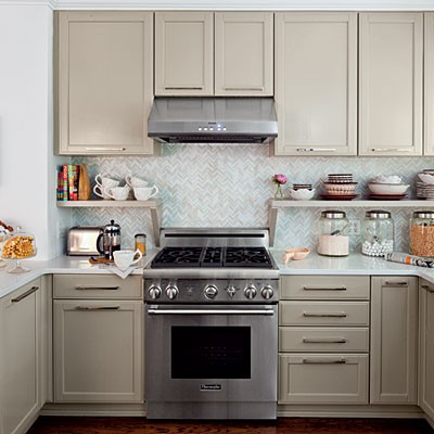 Tuesday S Tips Use Floating Shelves Under Cabinets 4 More Storage Design Indulgences