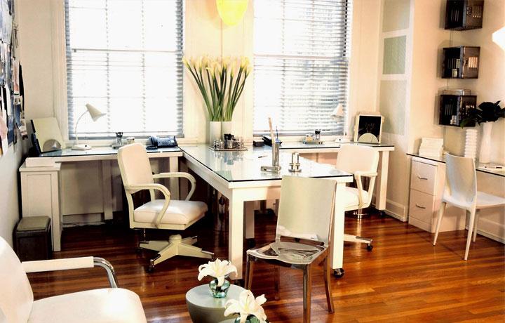 Pt 2: Iu0027m Borderline Obsessed W/ Home Offices U0026 Work Spaces .