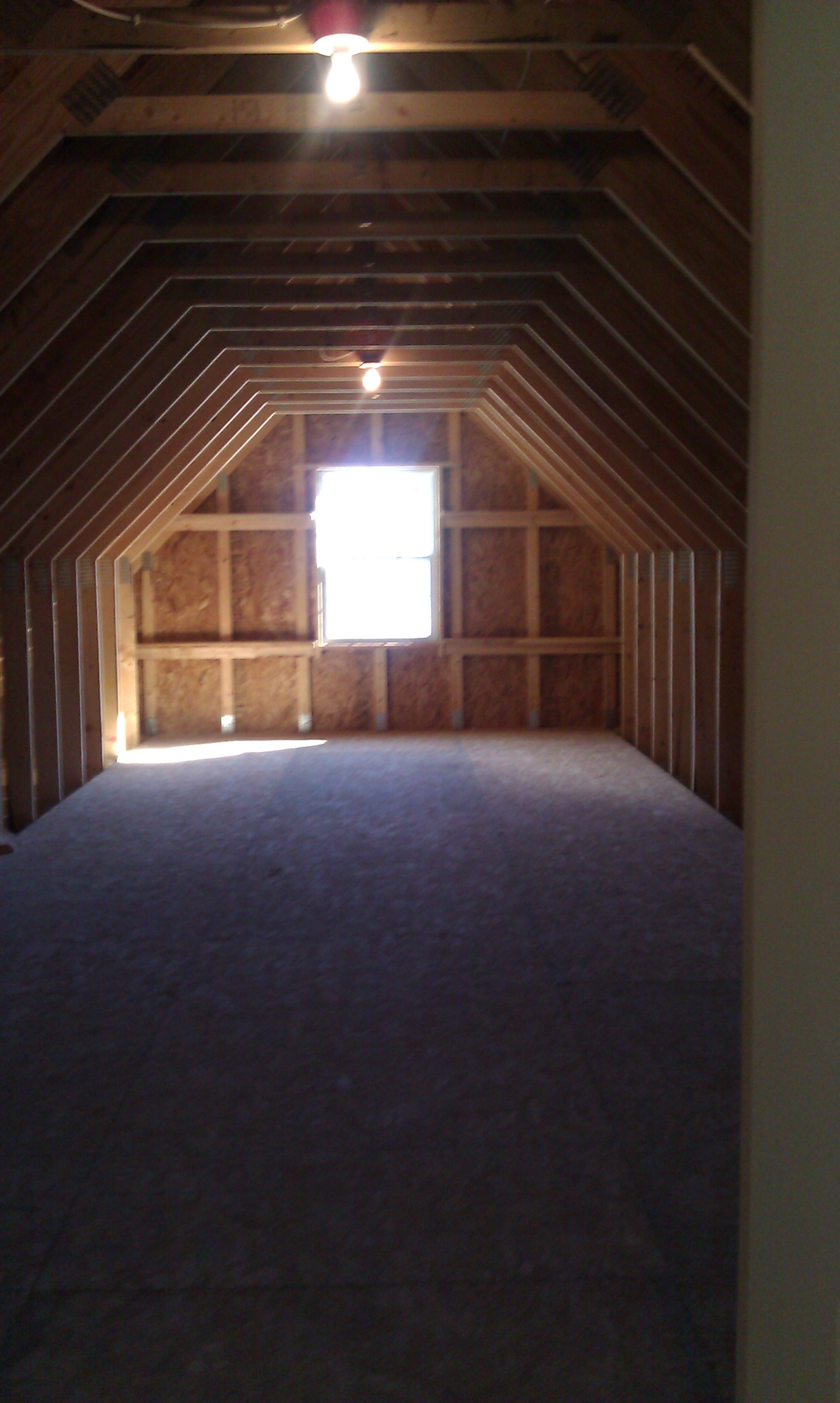 Pt 1: Creative space planning & design makes attics with ...