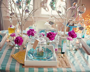 Colorful christmas decor christmas decorating ideas holiday decor 6