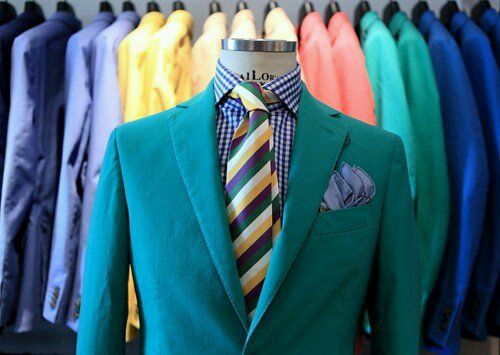 Spring Cleaning Color Coordinating Your Closet Design