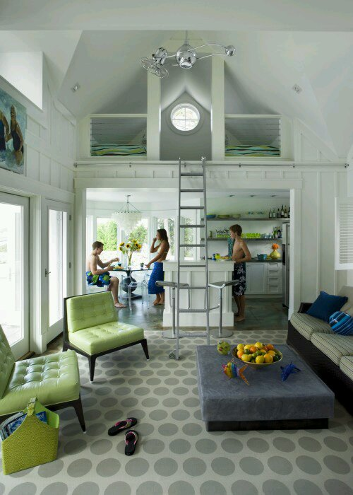 pool house interior. Image Pool House Interior O