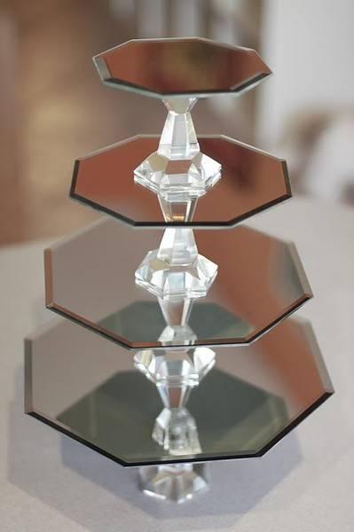Repurposing A Plate Shelf For Perfume Bottles Design