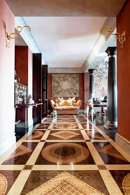 Fabulous Floors Design Indulgences