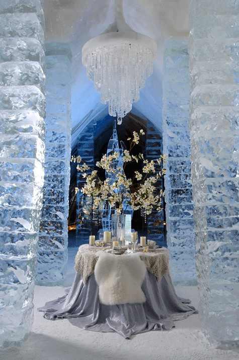 Winter Wonderland Christmas Amp Weddings Design Indulgences