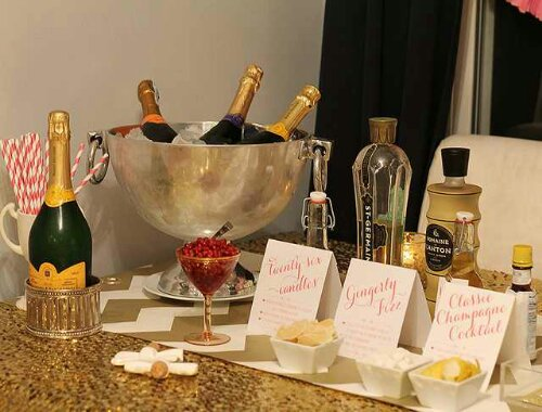Hosting Tips good For Any Shindig Champagne Stations