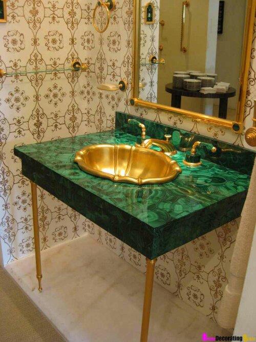 Vanity Design Indulgences