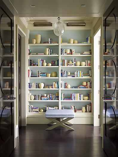 Designs by Steven Gambrel Design Indulgences
