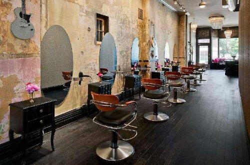 Designindulgencesbefore After Rock Glam Goth Chic Salon Interior Designsalon Remodeljpegdownload 8jpegdownload 9jpegbefore Bathroom