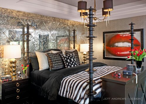 image. Finally found images of the Kardashian Jenner residence designed