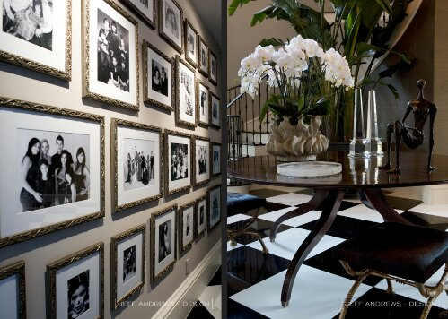 Finally found images of the kardashian jenner residence for Deco maison kourtney kardashian