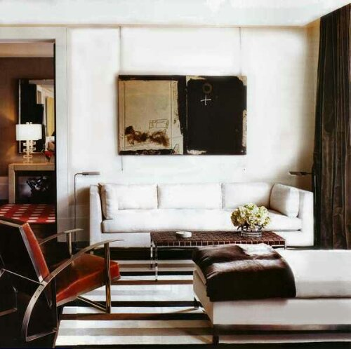 Masculine Interior Design: Here's Why I Really Dig Masculine Interiors….