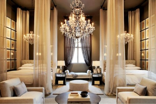 Restoration Hardware Design Indulgences