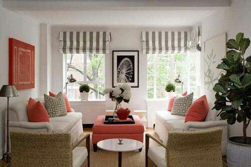 Color Schemes Coral Peach Black Amp Gray Design Indulgences