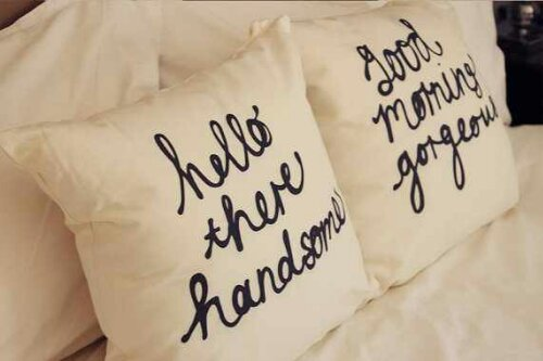 His And Her Gifts For Wedding: Cutesy His & Hers Decor Items That'll Make Great Wedding