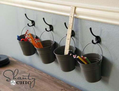 Classroom Hook Ideas ~ Tuesday s tips art supply storage ideas design indulgences