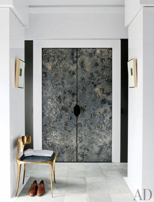 Difference Between Foyer And Mudroom : Entry way design indulgences