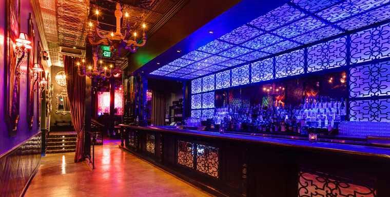 nightclub   Design Indulgences