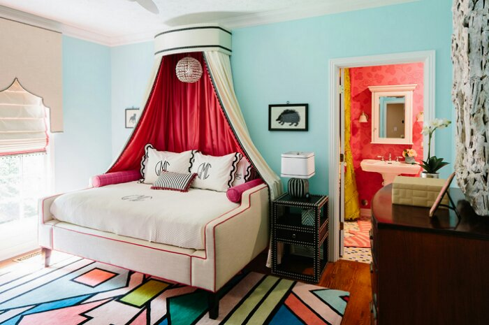 Fabric fun…ways to play with pattern and color… – Design