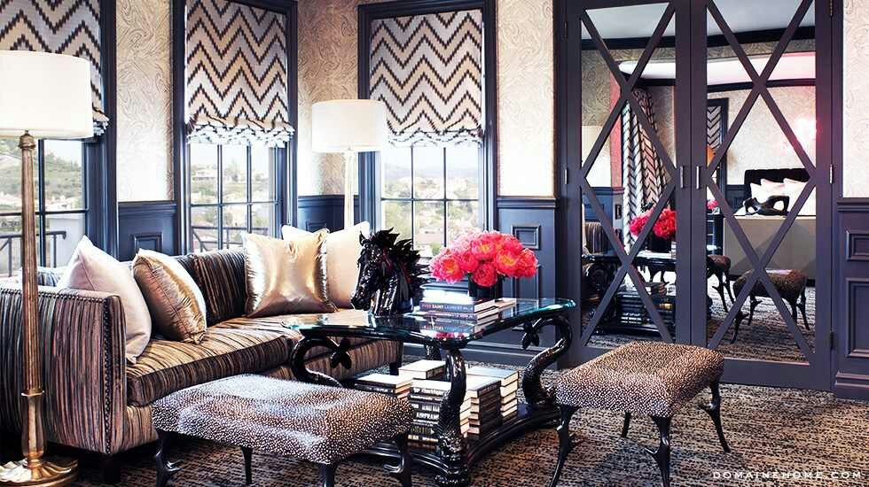 A few more images of kourtney kardashian s home design Kardashian home decor pinterest