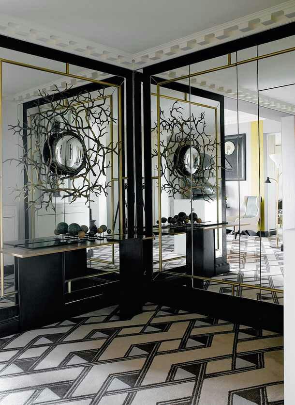 Mirror Mirror On The Wall Design Indulgences