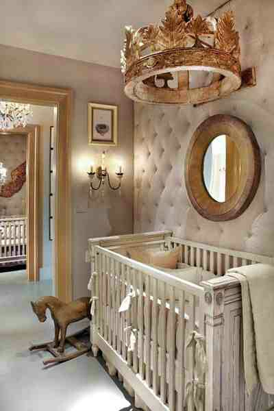 Tufted Design Indulgences