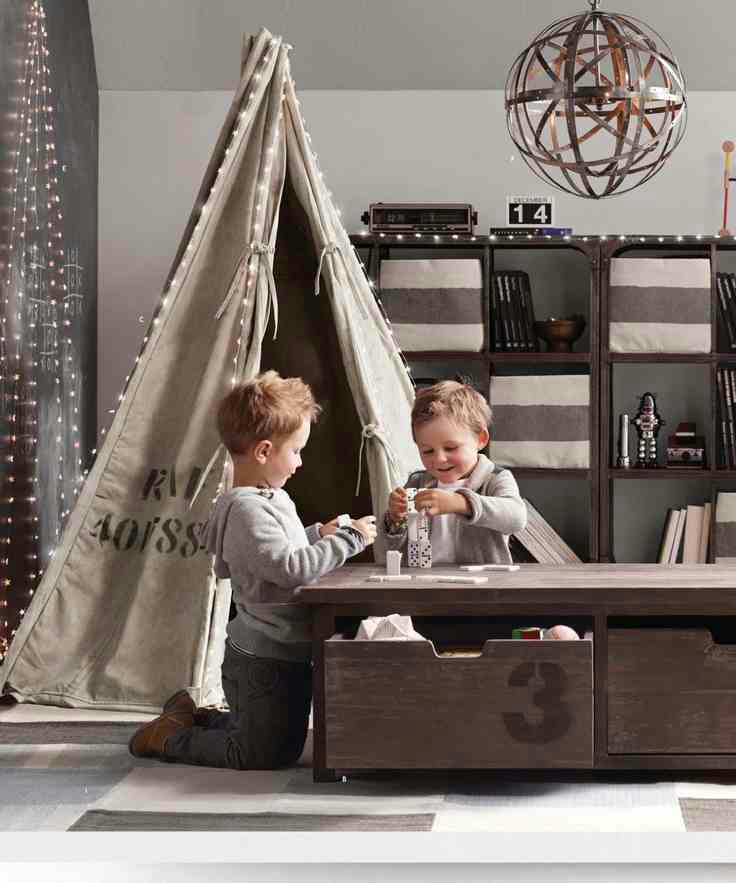 Tiny Tot Thursday: restoration hardware baby and child – Design ...