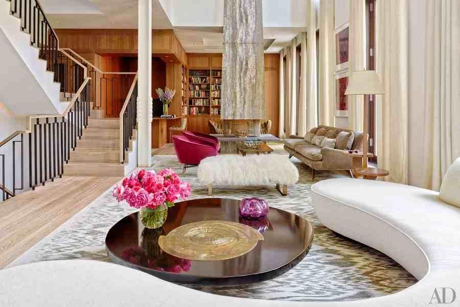 Glam design indulgences for Glam interior design