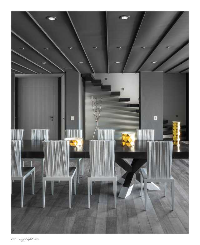 Gray Interior Design muted color palettes… – design indulgences