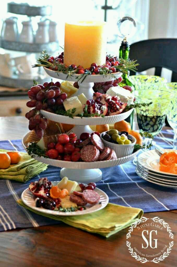 Holiday Entertaining Ideas Wine And Cheese Tasting Party Part