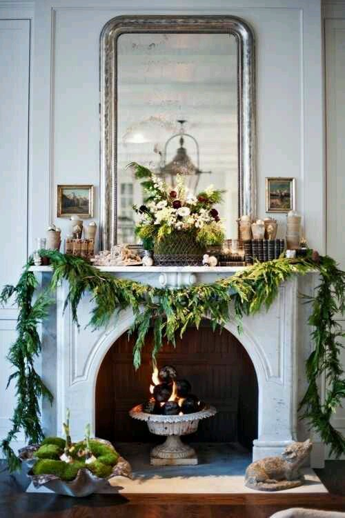 Ways To Decorate For The Holidays Outside Of A Christmas