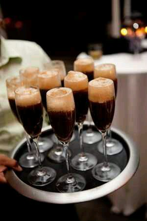 Fun Friday Root Beer Float Party Design Indulgences