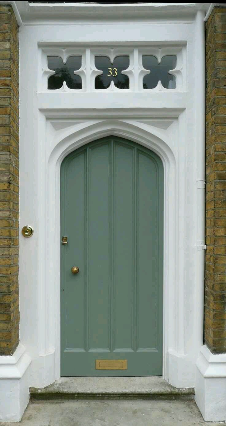 Transom windows design indulgences for Entry door with transom