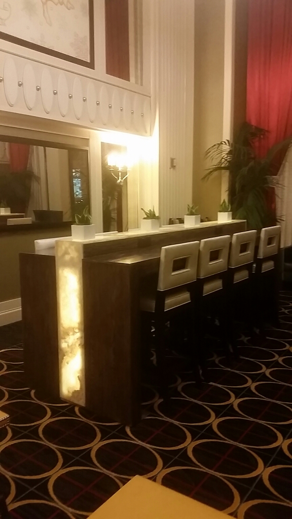 My Review Of Hotel Monaco In Chicago Design Indulgences
