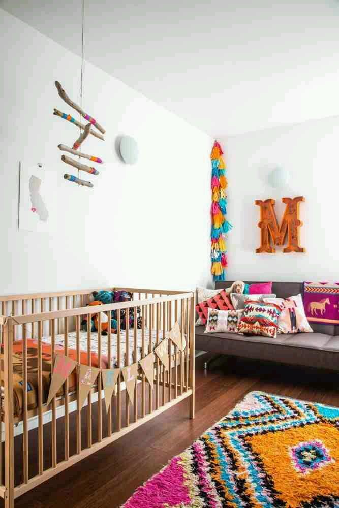 Plants In Nursery Baby Rooms