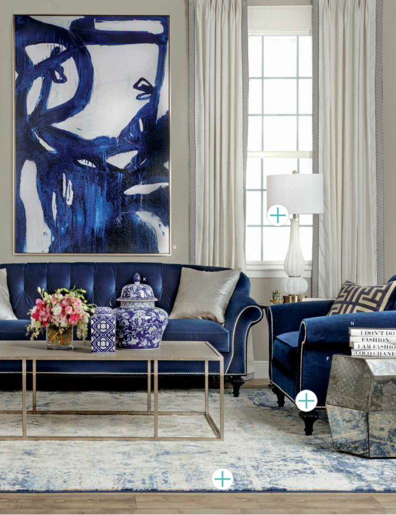 High Fashion Home Impressive Have You Seen The New Lookbook For High Fashion Home  Design Decorating Design