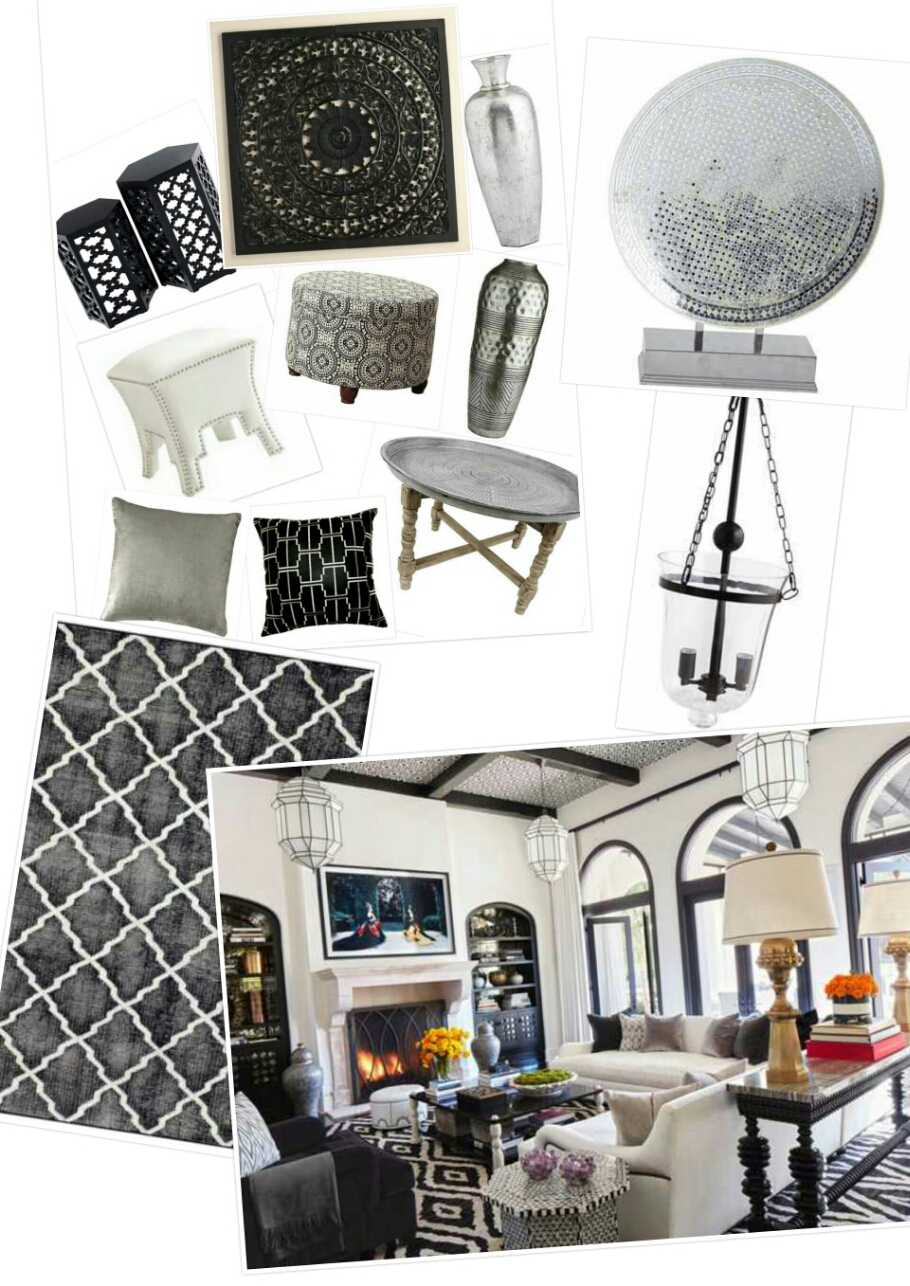 Get The Look For Less On Khloe S Home Design