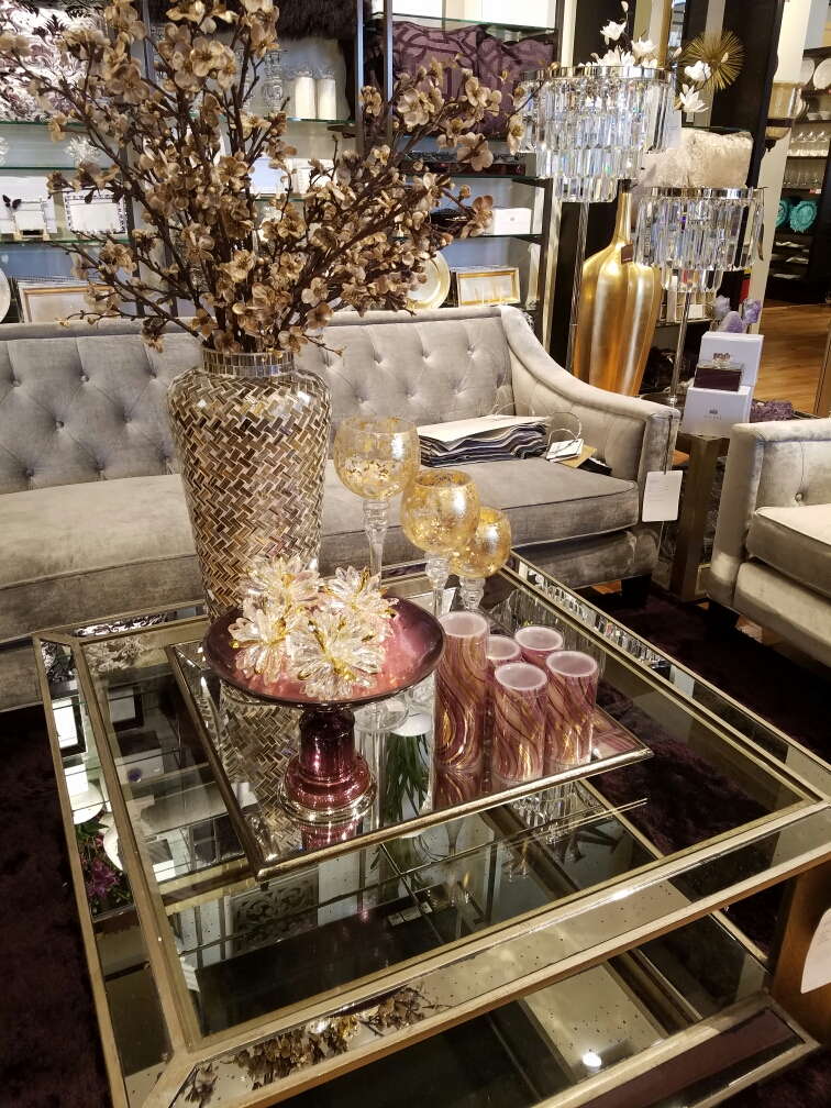 Z Gallerie Has Now Opened In Milwaukee Design Indulgences